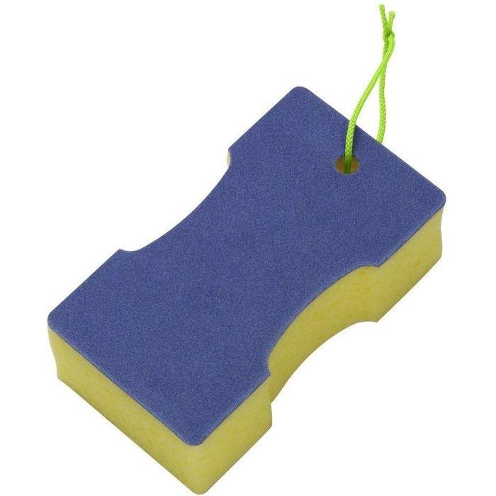 レック 風呂 掃除 ブラシ 激落ちバスクリーナー マイクロベロア S-214 60個セット【沖縄・離島配達不可】 4903320576469-60