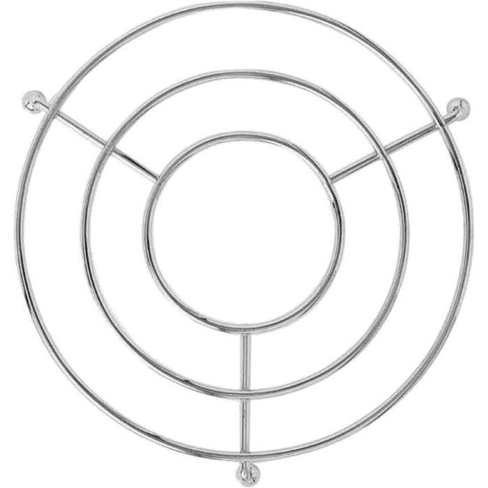 トルネ 鍋敷き スチール サークル 100個セット【沖縄・離島配達不可】 4904705162772-100