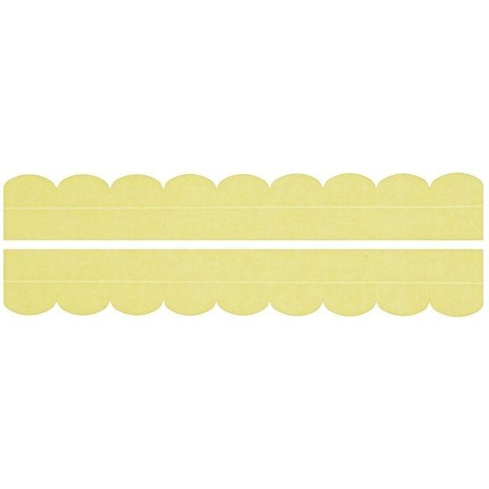 サンコー 便器すきまテープ イエロー OK-95 (トイレ 汚れ防止) 200個セット【沖縄・離島配達不可】 4973381219063-200