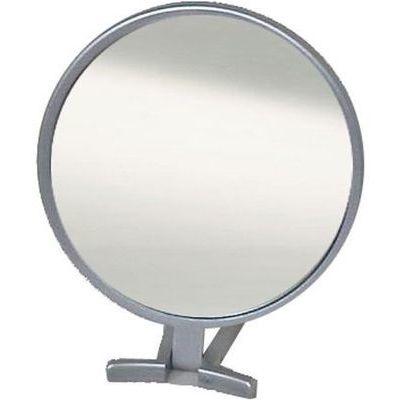 メリー 手鏡 折立 ハンドミラー シルバー NO.455 120個セット【沖縄・離島配達不可】 4979149345517-120