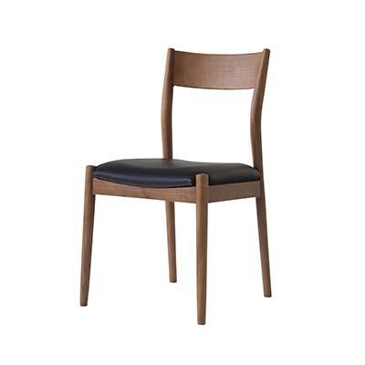 東谷(あづまや) 【お買い得! 2脚セット】ブリオ チェア 椅子木製 飲食店用椅子 ダイニングチェア A2-211