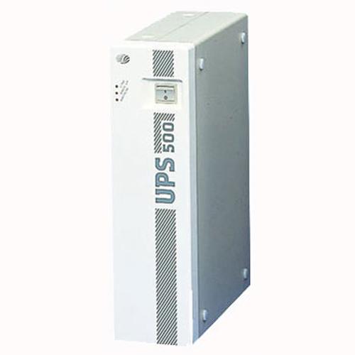 スワロー電機 UPS(無停電電源装置)400W UPS-500【納期目安:2週間】