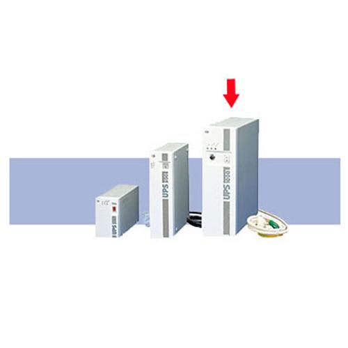 スワロー電機 UPS(無停電電源装置) 余裕の800W UPS-1000【納期目安:2週間】