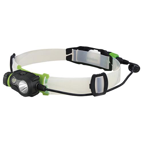 タジマ LEDヘッドライトセット (LE-U301-SP) 4975364260635