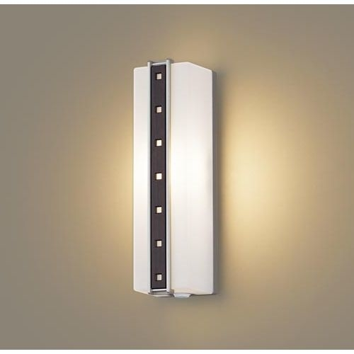 パナソニック LEDポーチライト40形電球色 LSEWC4044LE1