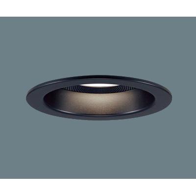 パナソニック スピーカー付DL子器黒60形拡散電球色 LGB79127LB1