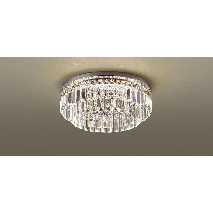 パナソニック LEDシャンデリア6畳用調色 LGBZ0120