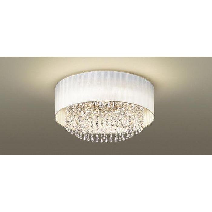パナソニック LEDシャンデリア6畳用調色 LGBZ0122