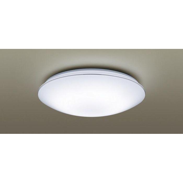 パナソニック シーリングライト6畳用調色 LGC21159