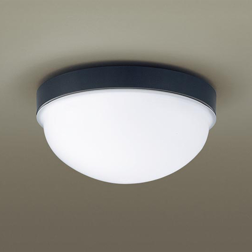 パナソニック LED電球7WX2シーリング昼白色 LGW50632F
