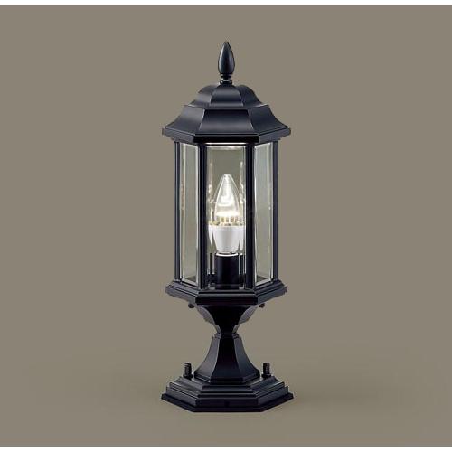 パナソニック LED電球5WX1門柱灯電球色 LGW56925B