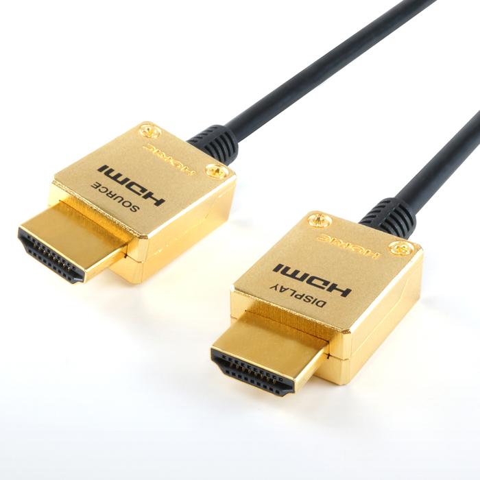 ホーリック HORIC 光ファイバー HDMIケーブル 5m HH50-350GD