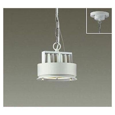 DAIKO LEDペンダント 43W/50W 温白色(3500K) LZ4 (カバー別売) LZP-60801AW