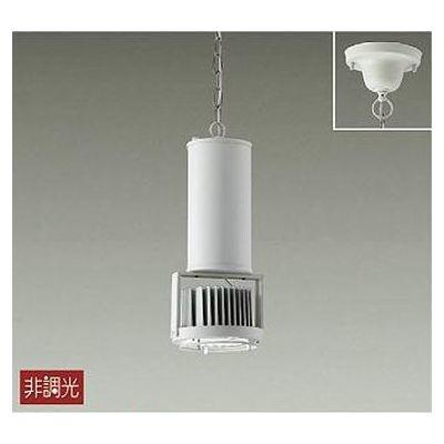 DAIKO LEDペンダント 104W 温白色(3500K) LZ8 (カバー別売) LZP-60832AW