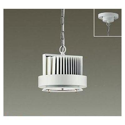 DAIKO LEDペンダント 89W/104W 白色(4000K) LZ8 (カバー別売) LZP-60859NW