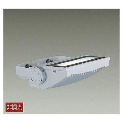 LED屋外スポットライト 44W 昼白色(5000K) (LZW91345WW) DAIKO LED屋外スポットライト 44W 昼白色(5000K) LZW-91345WW