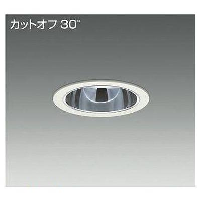 DAIKO LEDダウンライト 42W/49W 電球色(3000K) LZ4C LZD-92298YW