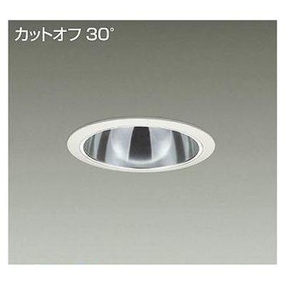 DAIKO LEDダウンライト 42W/49W 白色(4000K) LZ4C LZD-92302NW