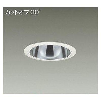 DAIKO LEDダウンライト 42W/49W 電球色(3000K) LZ4C LZD-92302YW