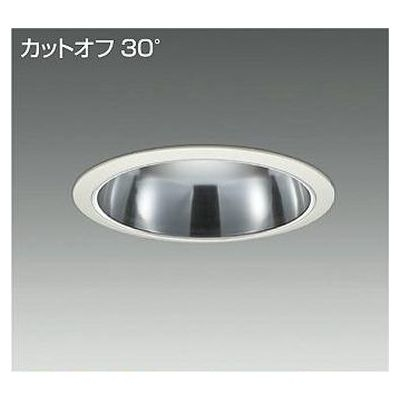 DAIKO LEDダウンライト 60W/71W 電球色(3000K) LZ6C LZD-92309YW