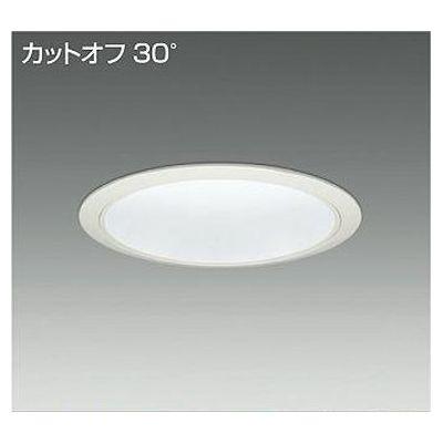 DAIKO LEDダウンライト 60W/71W 電球色(3000K) LZ6C LZD-92345YW