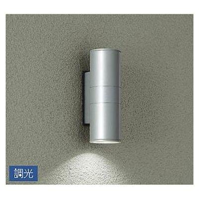 DAIKO LED屋外ブラケット DECO-S50/S50C (E11) ランプ別 LZW-92355XS