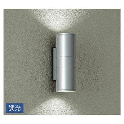 DAIKO LED屋外ブラケット DECO-S50/S50C (E11) ランプ別 LZW-92356XS