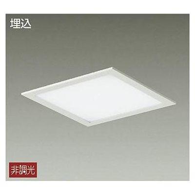 DAIKO LEDベースライト 31W 昼白色(5000K) LZB-92568WW