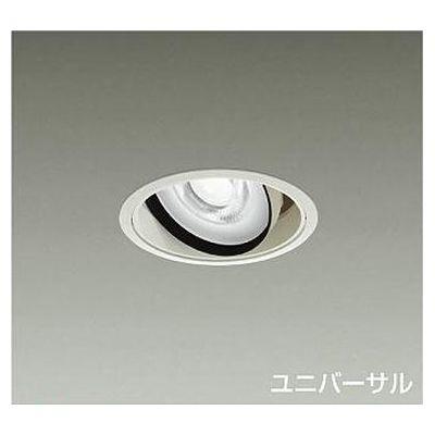 DAIKO LEDダウンライト 23W/26W 精肉用 高彩色 LZD-91522MWE