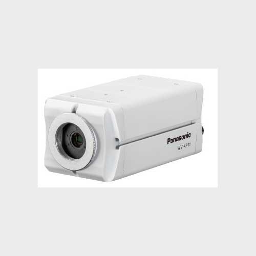 パナソニック HDアナログカメラ(屋内ボックス型 電源重畳タイプ)(レンズ別売) WV-AP11【納期目安:1週間】