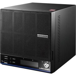 その他 アイ・オー・データ機器 「WD Red」2基/高速CPU搭載 「拡張ボリューム」採用 高信頼2ドライブビジネスNAS2TB HDL2-H2 ds-1423542