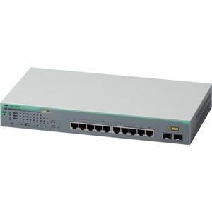 その他 アライドテレシス AT-GS950/10PS PoEスイッチ ds-2269810