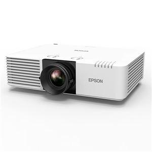 その他 エプソン ビジネスプロジェクター/レーザー光源/6000lm/WXGA/3年または20000時間保証 ds-2269909