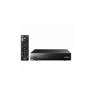 その他 IOデータ 地上・BS・110度CSデジタル放送対応録画テレビチューナー 「REC-ON」 HVTR-BCTX3 ds-2268467