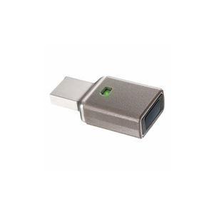 その他 IOデータ 指紋認証センサー付き セキュリティUSBメモリー 32GB ED-FP/32G ds-2268516