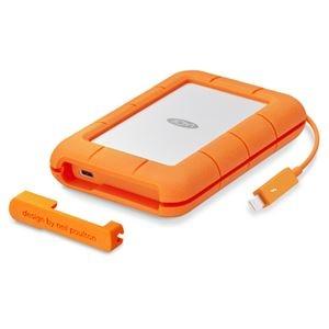 その他 LaCie Rugged Thunderbolt USB-C/5TB STFS5000800 ds-2268543