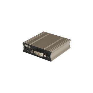 その他 ラトックシステム VGA to DVI/HDMI 変換アダプタ REX-VGA2DVI ds-2269410