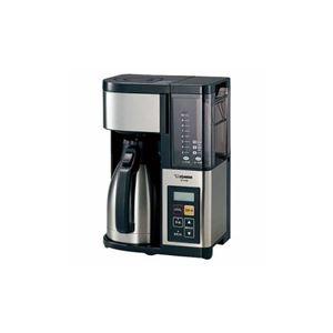 その他 象印 コーヒーメーカー 「珈琲通」 ステンレスブラック EC-YS100-XB ds-2269458