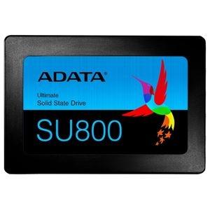 その他 ADATA Ultimate SU800 SSD 2.5inch SATA 1TB 3D TLC採用 ds-2269937