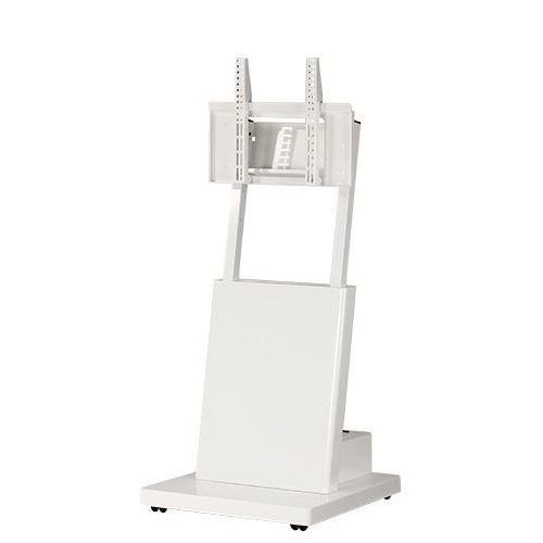 SDS エス・ディ・エス デジタルサイネージスタンド耐荷重30kg 白 フルスペックタイプ DS-S30W3