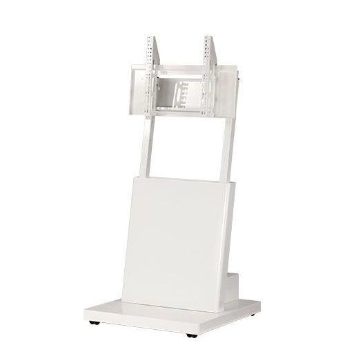 送料無料 SDS エス ディ まとめ買い特価 DS-S45W3 フルスペックタイプ 白 新色追加して再販 デジタルサイネージスタンド耐荷重45kg