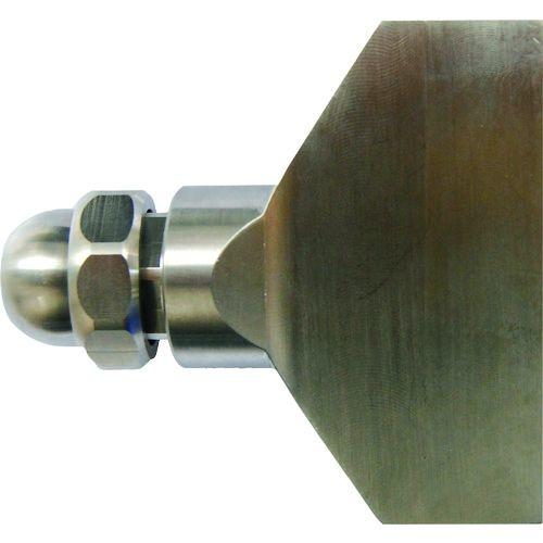 トラスコ中山 ヒルトライン フレアノズル ストレートジェット 幅70×厚み0.4 tr-1609214