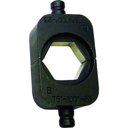 トラスコ中山 西田 六角圧縮用ダイス100 tr-1494027
