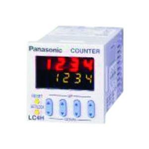 トラスコ中山 Panasonic LC4H 電子カウンタ tr-1383662