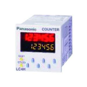 トラスコ中山 Panasonic LC4H 電子カウンタ tr-1385165