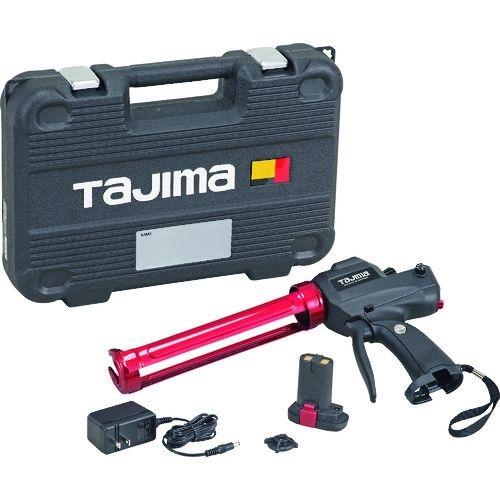 トラスコ中山 タジマ 充電式コーキングガンコンボイエレキテルセット tr-1585458