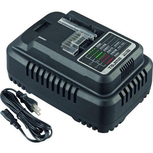 トラスコ中山 タジマ 18V急速充電器 tr-1664751