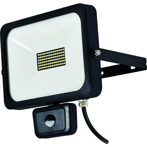 トラスコ中山 日動 LEDフラットセンサーライト 50W tr-1488151