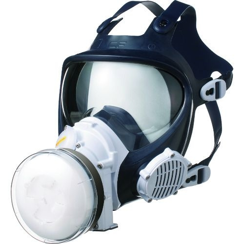 トラスコ中山 シゲマツ 電動ファン付き呼吸用保護具 Sy185-H(M) tr-1467830