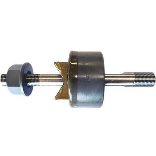 トラスコ中山 西田 標準角刃物40角 tr-8522529
